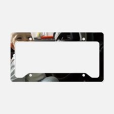Milo Driving License Plate Holder