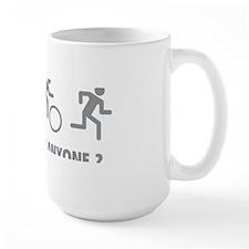 triaThreesome2C Mug