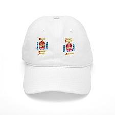Jubilee (E) Baseball Cap