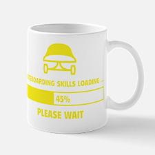 LoadingSkateb1E Mug