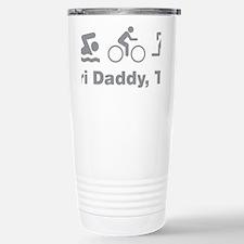 triaIDaddy1C Travel Mug