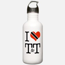 I love TT Water Bottle