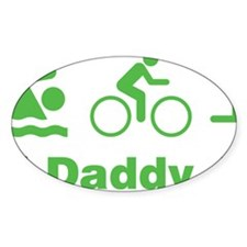triaIDaddy1E Decal