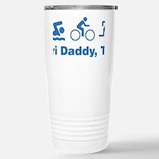 triaIDaddy1F Stainless Steel Travel Mug