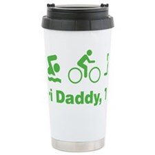 triaIDaddy1E Travel Mug