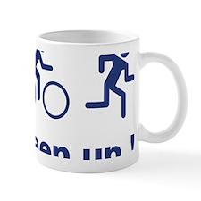 triaKeepup1E Mug