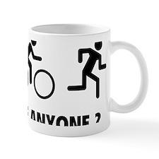 triaThreesome2A Mug