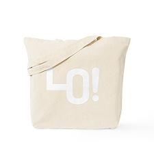 LO! Tote Bag