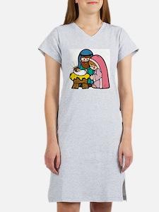 Jesus_0013.gif Women's Nightshirt