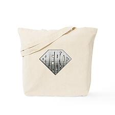 Hero Tote Bag