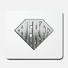 Hero Mousepad