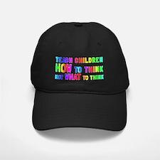 think1 Baseball Hat