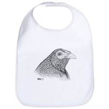 Muff Gamecock Bib