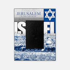 Jerusalem, Israel Picture Frame