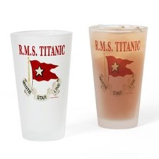 WSwithrope12x12TRANS Drinking Glass