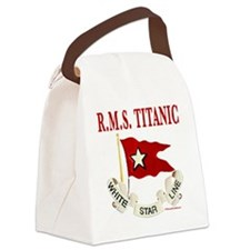 WSwithrope12x12TRANS Canvas Lunch Bag