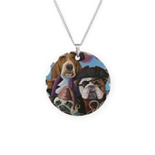 pirate-dogs Necklace