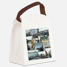 Venezia (Venice) Canvas Lunch Bag