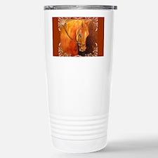Bergemir Stainless Steel Travel Mug