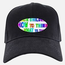 think Baseball Hat