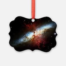 Hubble Image Ornament