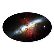 Hubble Image Decal