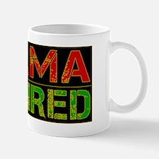 Omama Inspired Mug