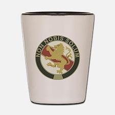 1stMC Shot Glass