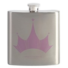 bini2ng crown Flask