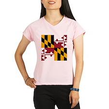 Maryland Performance Dry T-Shirt