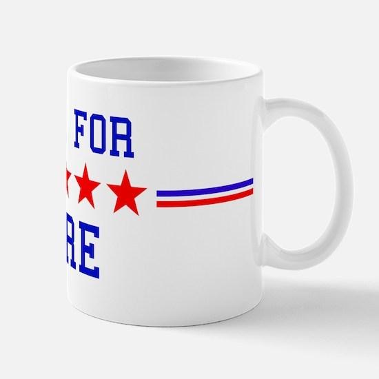 Vote for Gore Mug