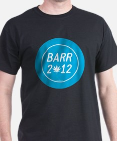 Barr 2012 Weed T-Shirt