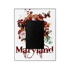 Maryland Picture Frame
