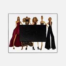 Group Divas Picture Frame