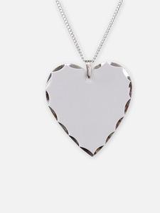 Don Quixote Necklace Heart Charm