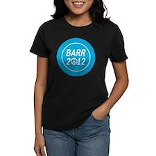 Barr 2012 Peace Tee