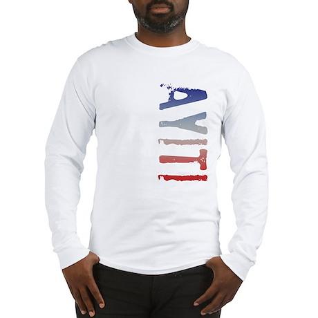 Ayiti Long Sleeve T-Shirt