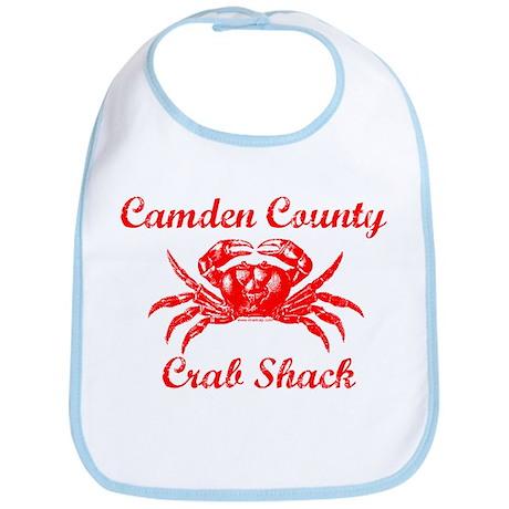 Camden Co. Crab Shack Bib