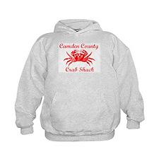 Camden Co. Crab Shack Hoodie