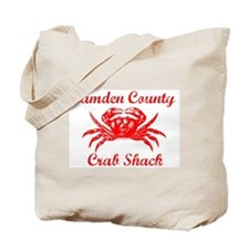 Camden Co. Crab Shack Tote Bag