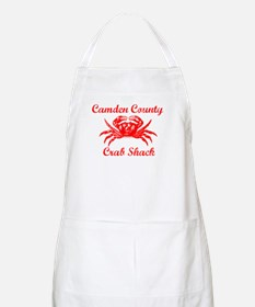 Camden Co. Crab Shack BBQ Apron