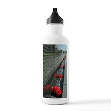 Vietnam Veterans Memor Water Bottle