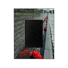 Vietnam Veterans Memorial with Washi Picture Frame
