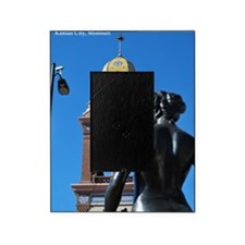 Pomona on The Plaza Picture Frame