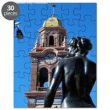 Pomona on The Plaza Puzzle