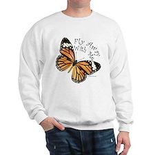 Monarch Butterfly Jumper