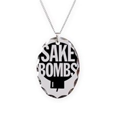 Sake Bombs Necklace