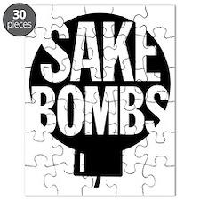 Sake Bombs Puzzle