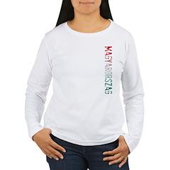 Magyarorszag T-Shirt