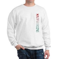 Magyarorszag Sweatshirt